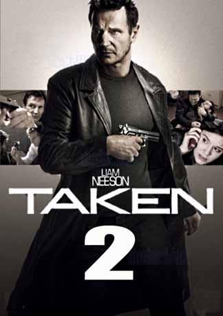 Movies, trailers, subtitles: Taken 2 (2012) trailer
