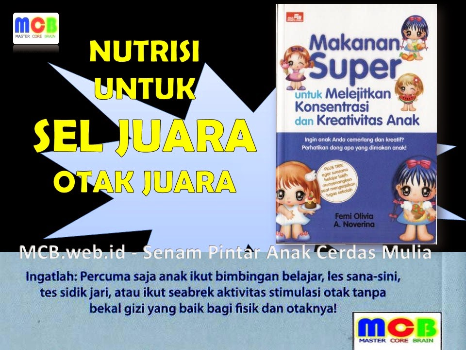 Nutri Brain Explaination