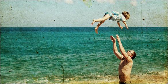 15 αναμνήσεις από τις διακοπές των παιδικών μας χρόνων!