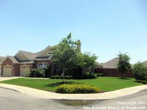 San Antonio Homes