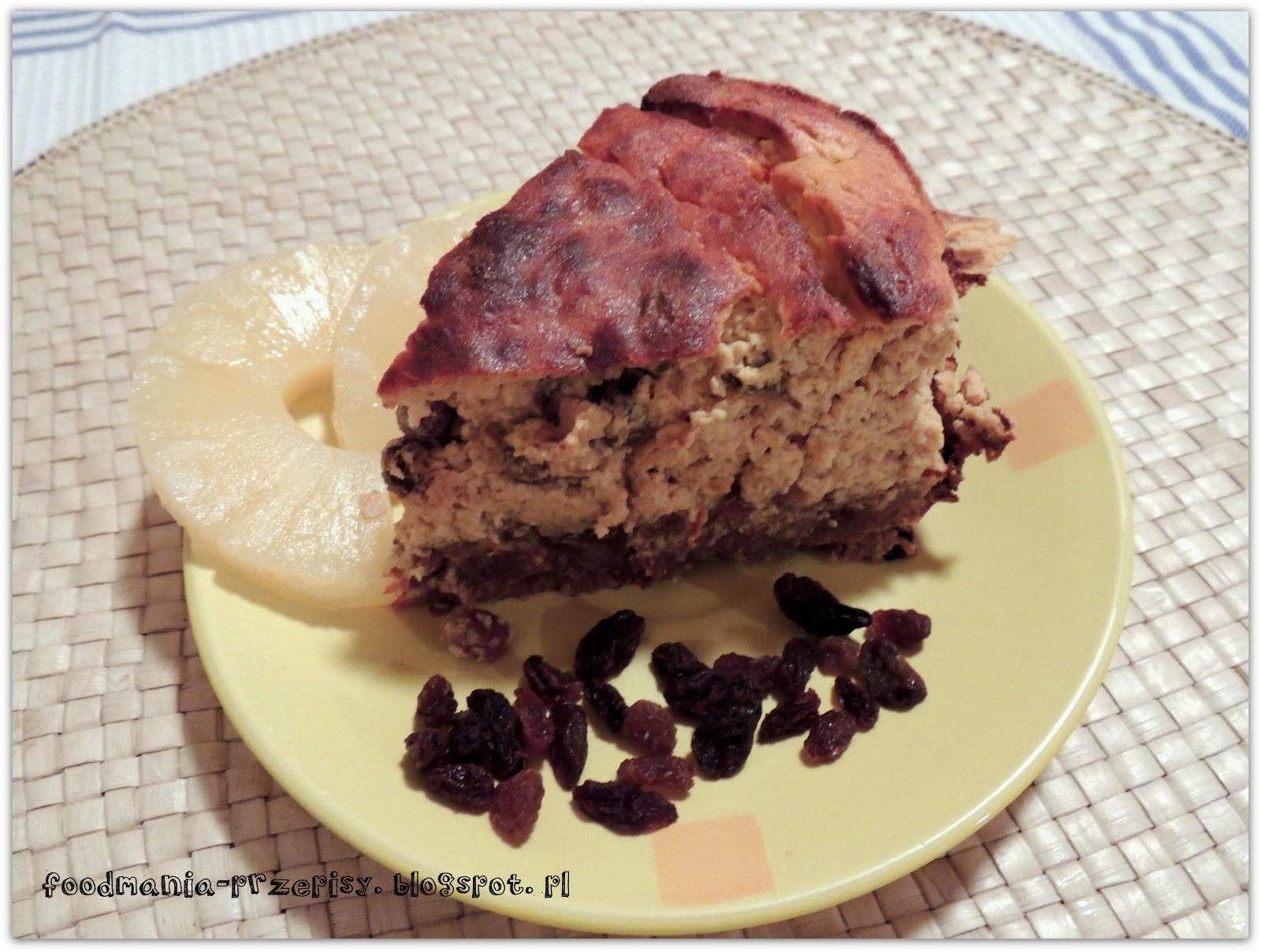 http://foodmania-przepisy.blogspot.com/2013/11/jesienny-sernik-z-nuta-banana-i-dyni.html