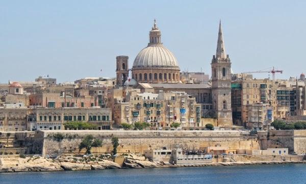 Malta Katedra
