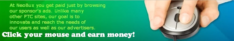 Earn money Online by just viewing ads