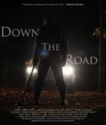 فيلم Down The Road رعب