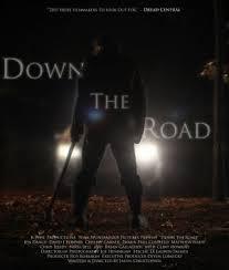 فيلم Down The Road رعب