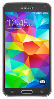 Samsung Galaxy S5 SM-G900R4