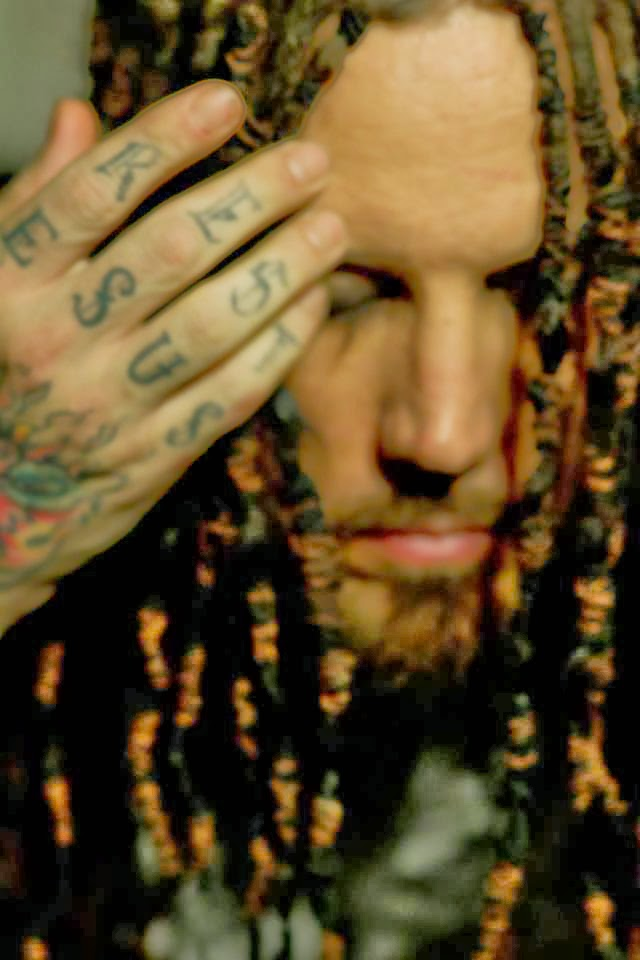brian welch from korn