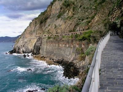 Via dell'Amore - Manarola - Cinque Terre
