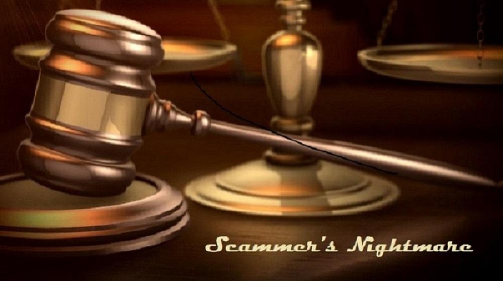 Scammer's Nightmare