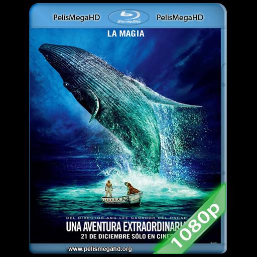 UNA AVENTURA EXTRAORDINARIA (2012) FULL 1080P HD MKV ESPAÑOL LATINO