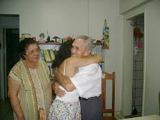 Sete anos sem meu paizinho