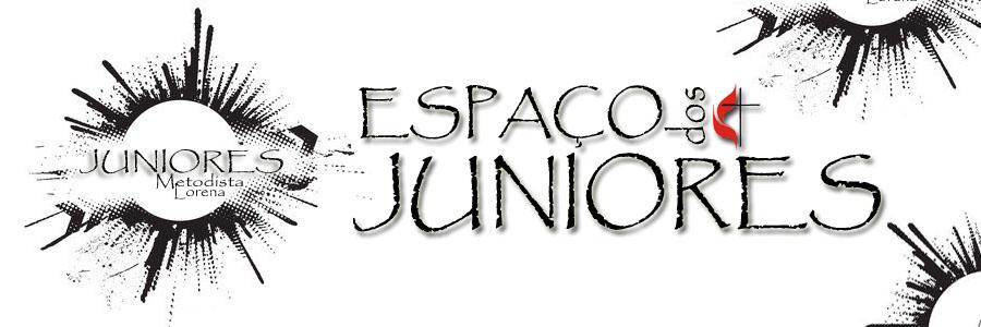 Espaço dos Juniores