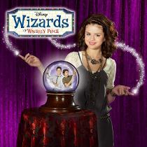 Những Phù Thủy Xứ Waverly Phần 4 - Wizards Of Waverly Place Season 4