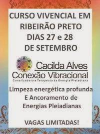 CONEXÃO VIBRACIONAL