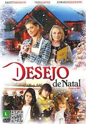 Baixar Filme Desejo de Natal (Dual Audio)