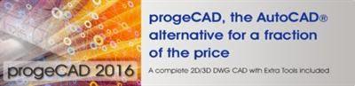 ProgeCAD-download