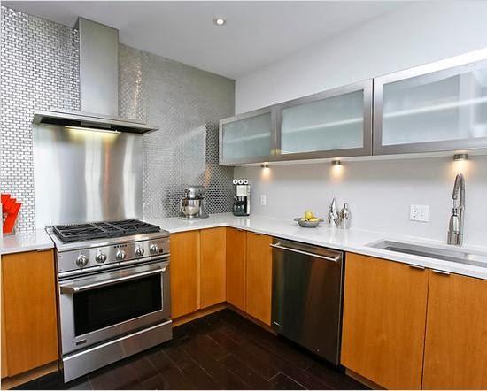 Gambar lemari dapur gantung aluminium 2013-2014