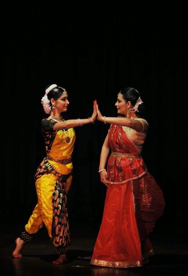 classical dance essay