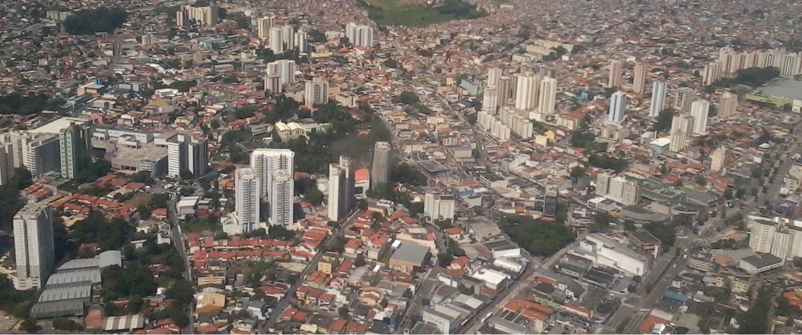 DIADEMA 10  -  Diadema é o 40º maior PIB brasileiro e o 14º do Estado de São Paulo.