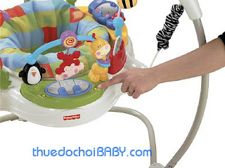 thuê đồ chơi baby, mướn đồ chơi, thuê đồ chơi trẻ em, đồ chơi trẻ em, cho thuê jumperoo, thuê jumperoo, jumperoo discover n grow