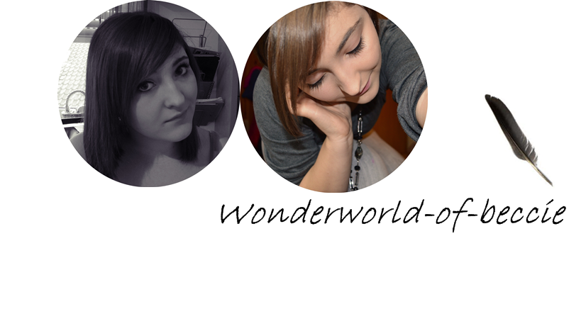Wonderworld-of-beccie ♥