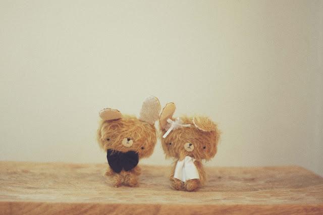 pocholines el regalo perfecto para una boda muñecos tarta bodas personalizados