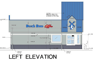 Dutch Bros. Submits Plans For Second Drive-thru Coffee Shop in Elk Grove