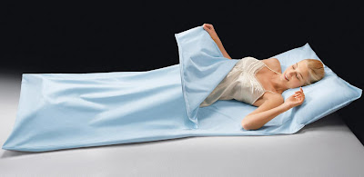 Most Creative Sleeping Bags and Unusual Sleeping Bag Designs (12) 3