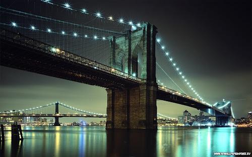 Koleksi Gambar Jembatan Terbaru