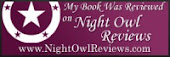 4 Star Night Owl Reviews