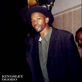 nollywood actor kingsley ogoro