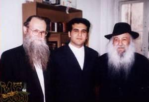 يهود ايران -معلومات 22