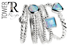 25% Off Tower Rings