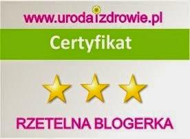 Posiadam certyfikat :-)