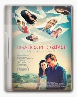 Ligados Pelo Amor – DVDRip AVI Dual Áudio + RMVB Dublado