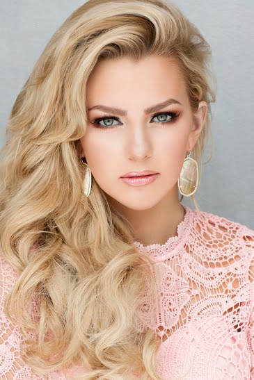 Miss Teen USA 2016