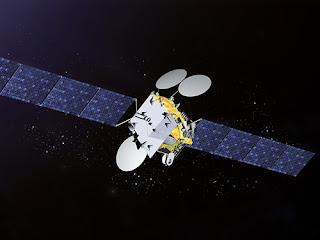 pengganti satelit telkom 3