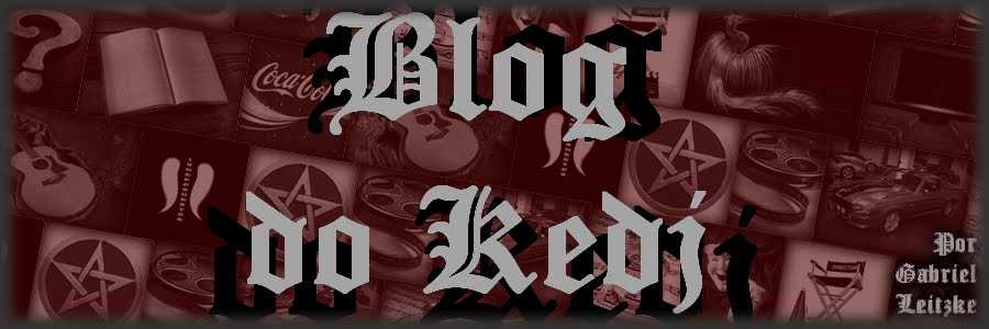 Blog do Kedj