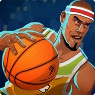 Game Rival Stars Basketball