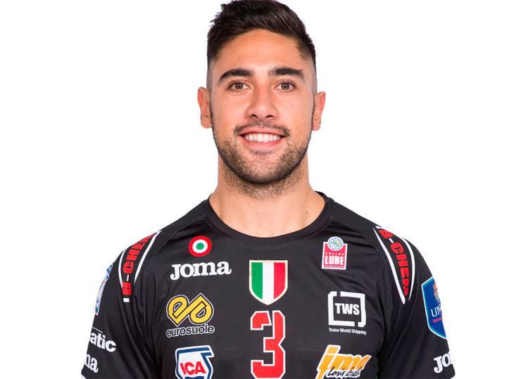 Sada Cruzeiro anuncia contratação de norte-americano Sander - Voleibol  sempre fd954c3dd71ff