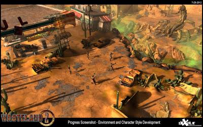Wasteland 2 Pc Game Free Download Full Version