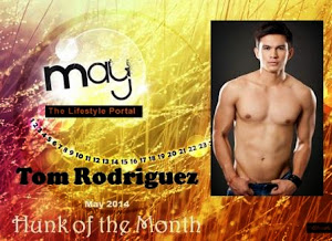 Hunks of the Month