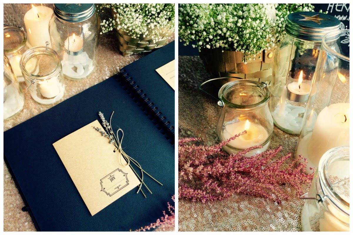 bodas invitaciones originales detalles invitados