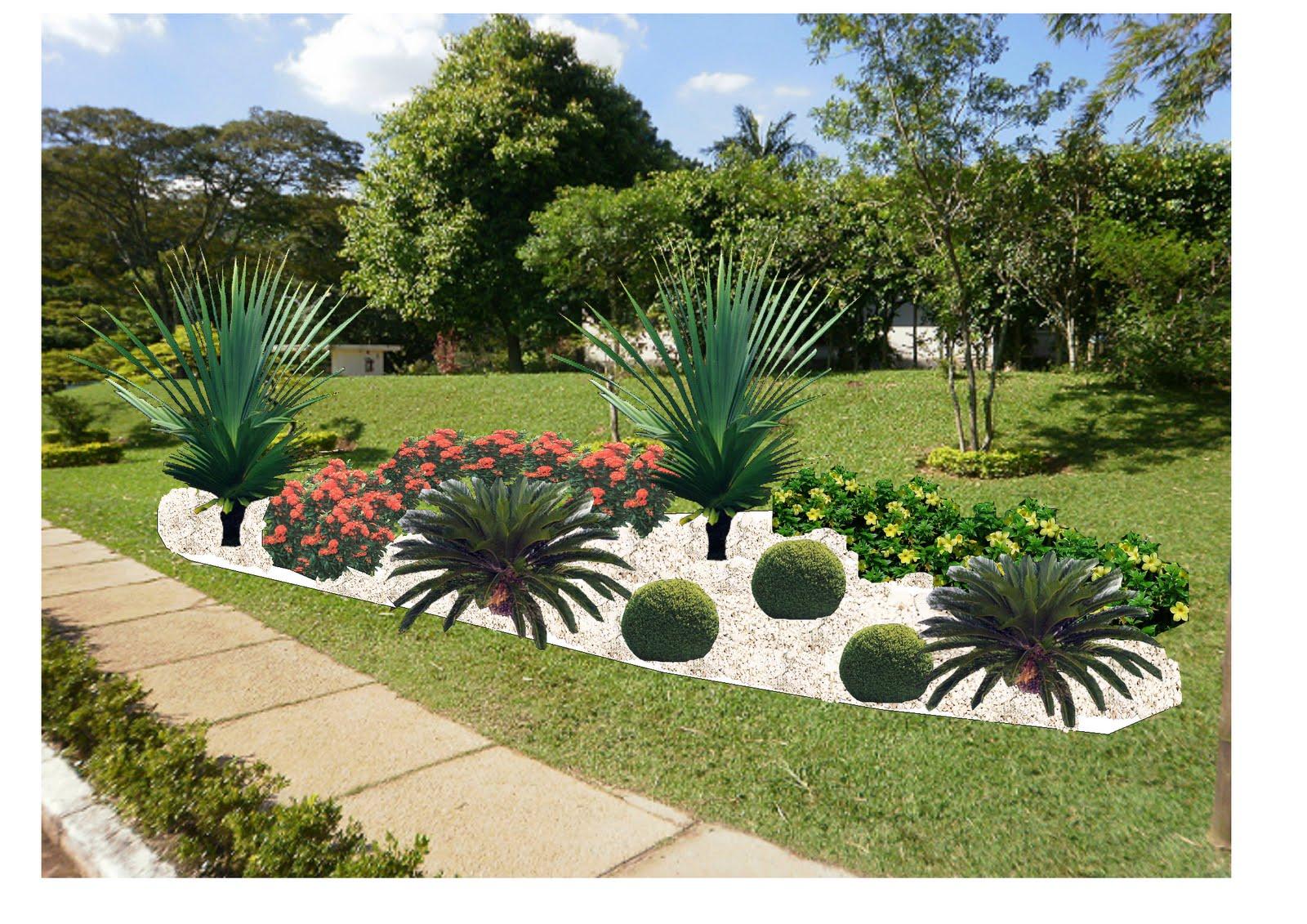 plantas jardins tropicais : plantas jardins tropicais:ABAIXO NA LATERAL DIREITA BOLAS DE CERÃMICA FURADA,FAZEM UM ESTILO