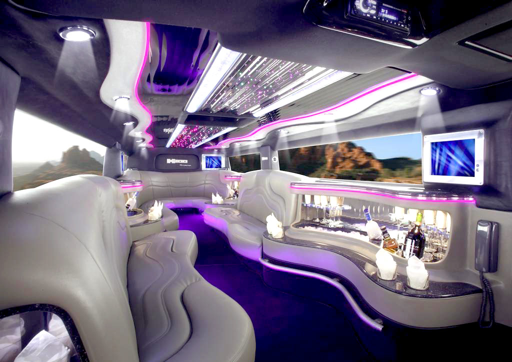 Hummer Limousine Automotive Todays