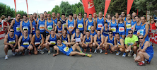 Carrera Fuente el Fresno 2012