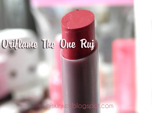 oriflame_the_one_ruj_forever_plum_lipstick_kullananlar