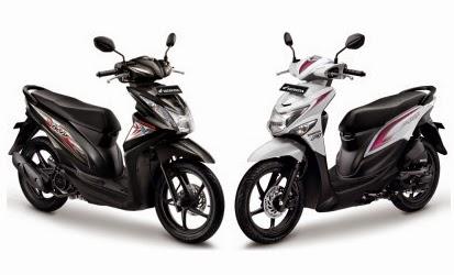 Harga Kredit Honda BeAT eSP dan BeAT POP eSP Terbaru 2015