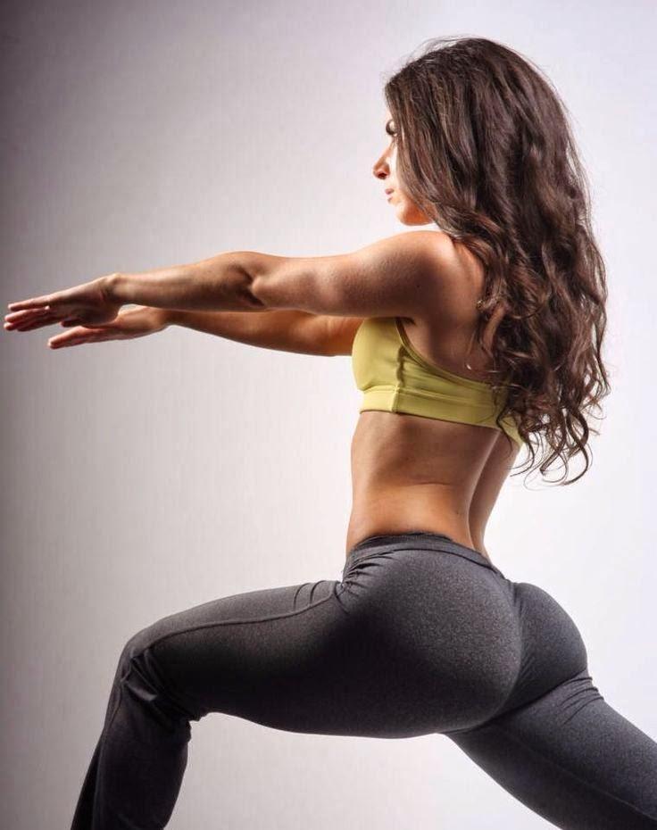 ¡Zumba Fitness! Baile con ejercicio.