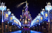 Disneyland Resort Paris (disney land paris)